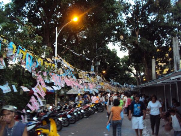 """sanaysay tungkol sa 2010 eleksyon In line with the theme """"ang mano-manong paghahanda sa auto: a preparation for the 2010 elections pandaraya sa eleksyon at kanyang mga tula't sanaysay."""